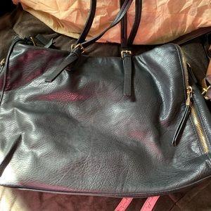 Handbags - Soft leather bag